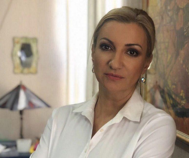 Др Ивана Сташевић Карличић
