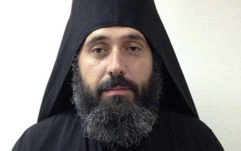 Jеромонах Прохор
