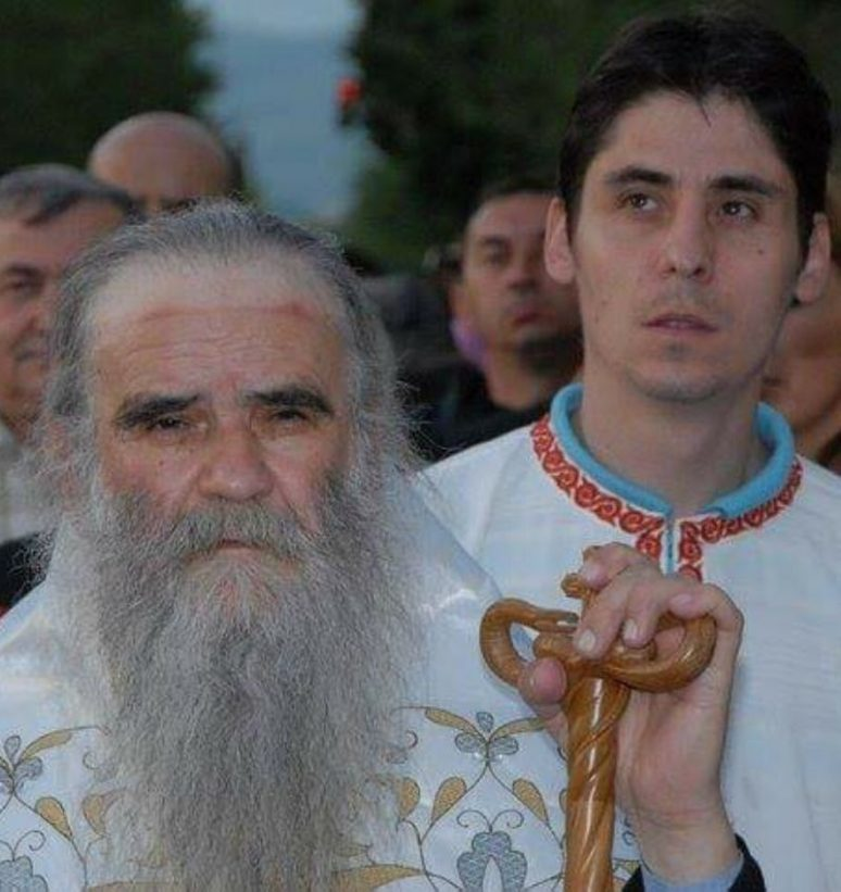 Mitropolit I Aleksandar