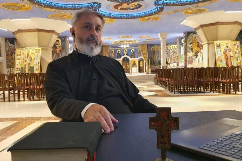 Otac Mirčeta Šljivančanin