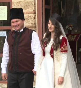 Вјенчање Грачаница