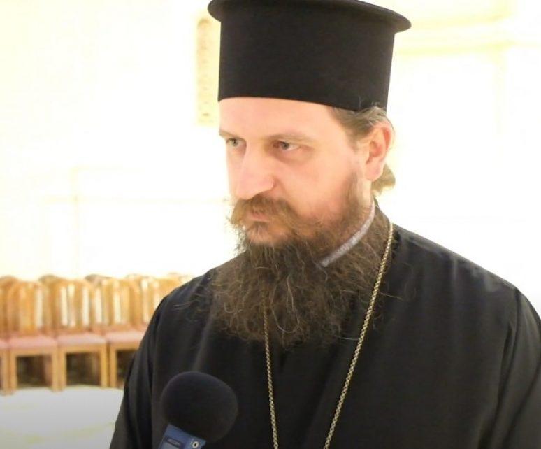 Владика Сергије