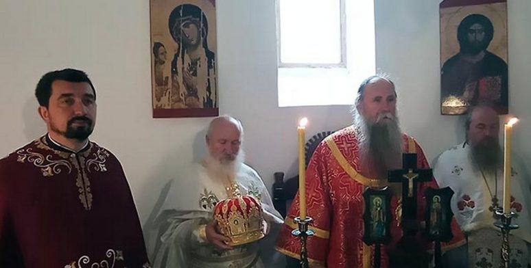 Okt 2020 Arhijerejksa Liturgija U Pavinom Polje
