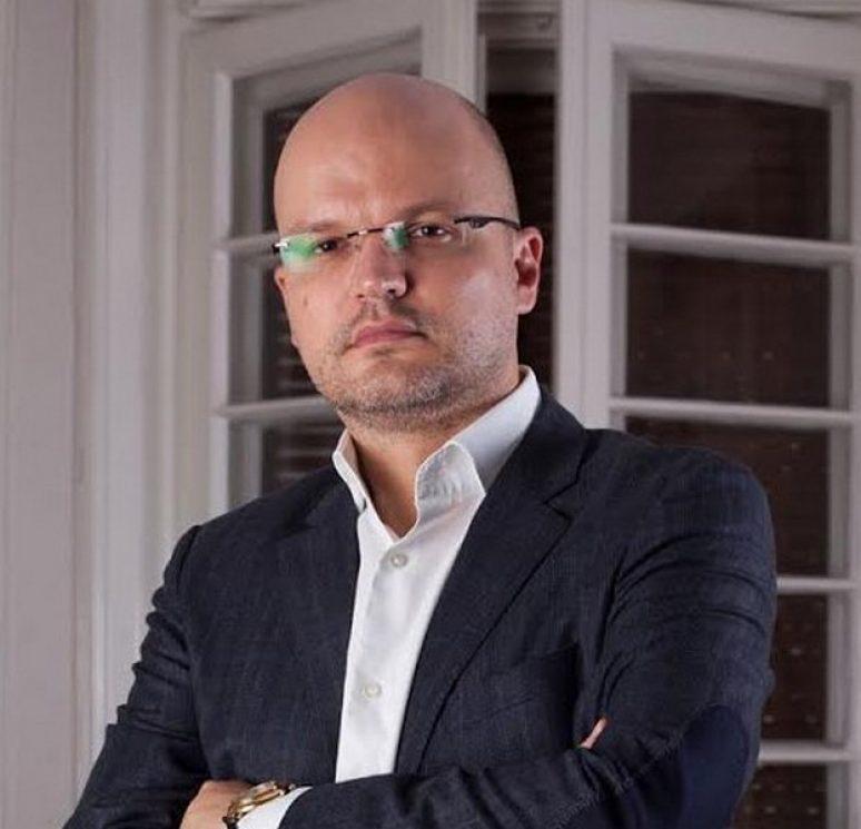 Aleksandar Protic