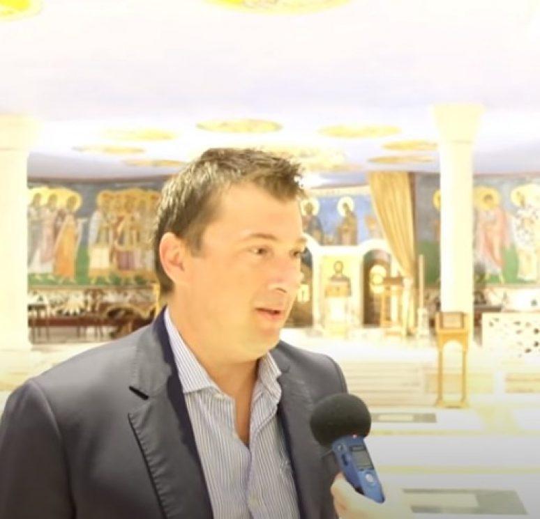 Danilo Mrdak