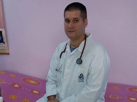 Dr Dejan Munjiza