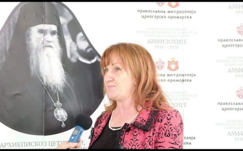 Jelica Stojanović