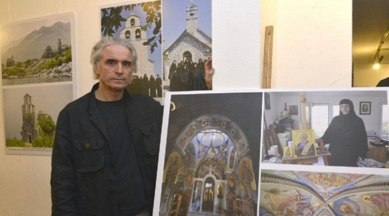 Zoram Jovanovic Macak
