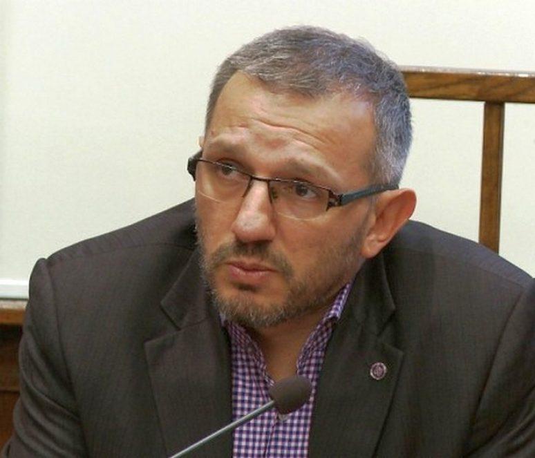 Branimir Nesic