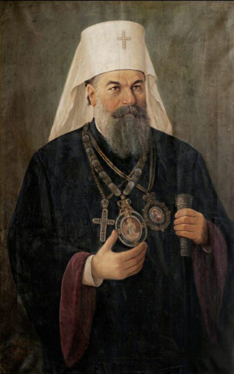 Gavrilo Dozic 1