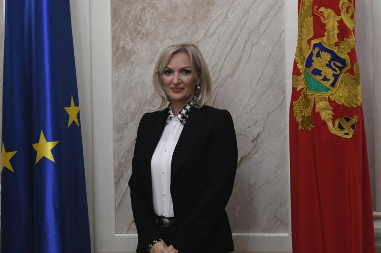 Јелена Боровинић Бојовић, Фото, Саво Прелевић Вијести