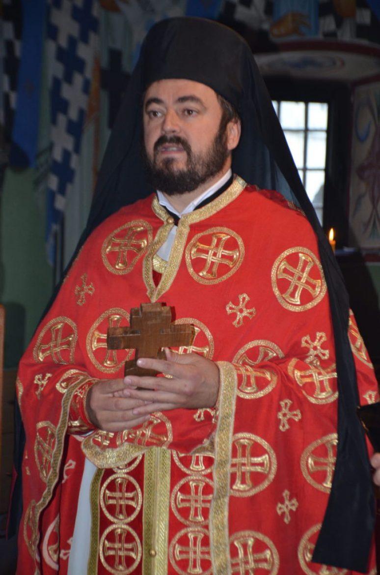 Јеромонах Владимир