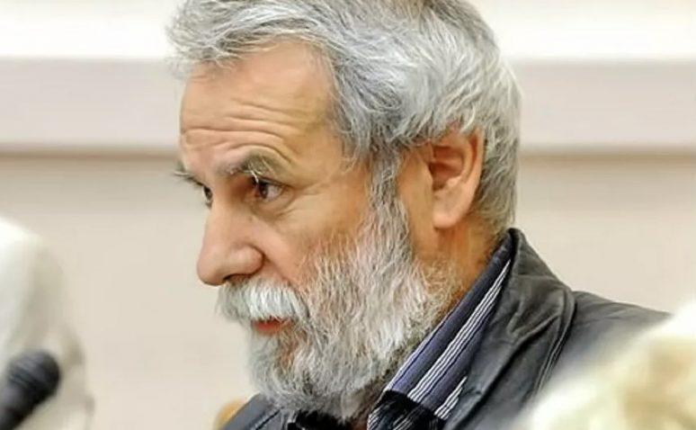 Милутин Мићовић