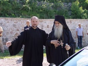 Mitropolit I Pavle Kondic 2