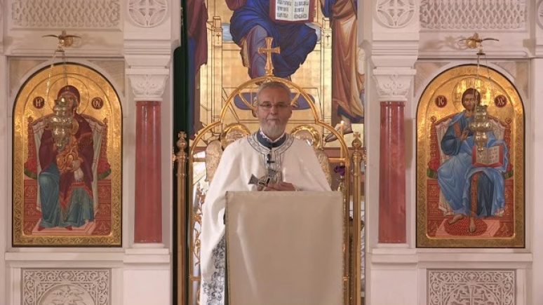Отац Стојадин Павловић