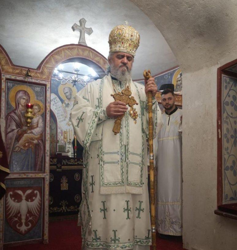 Vladika Kirilo