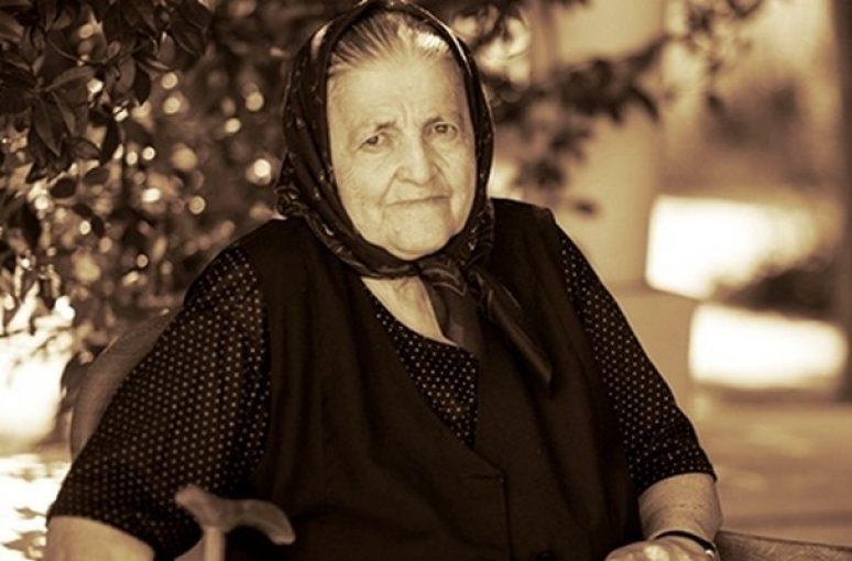 Mајка Савка