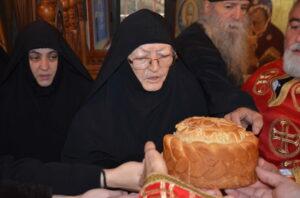 Монахиња Јулијана