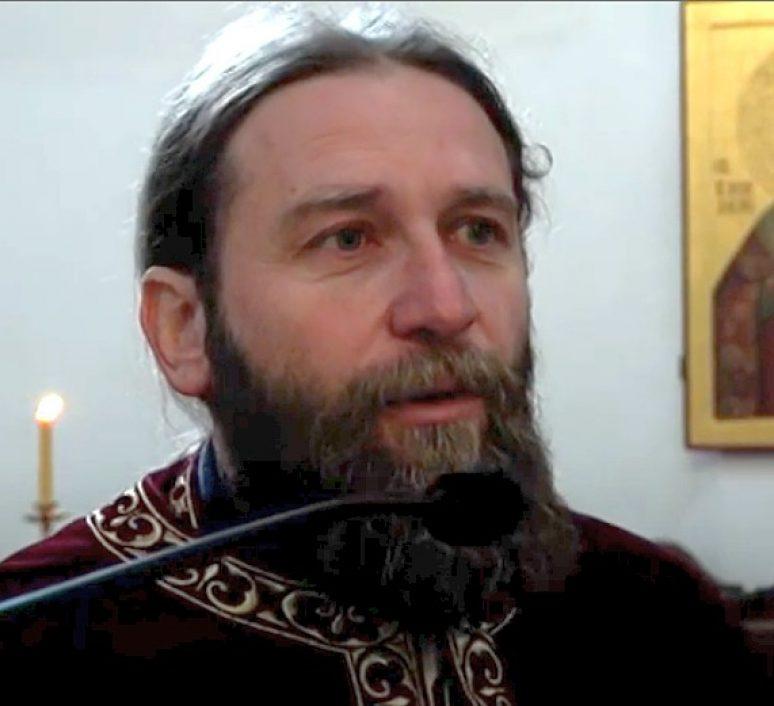 Отац Слободан Јокић