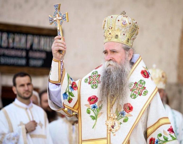 Владика Јоаникије