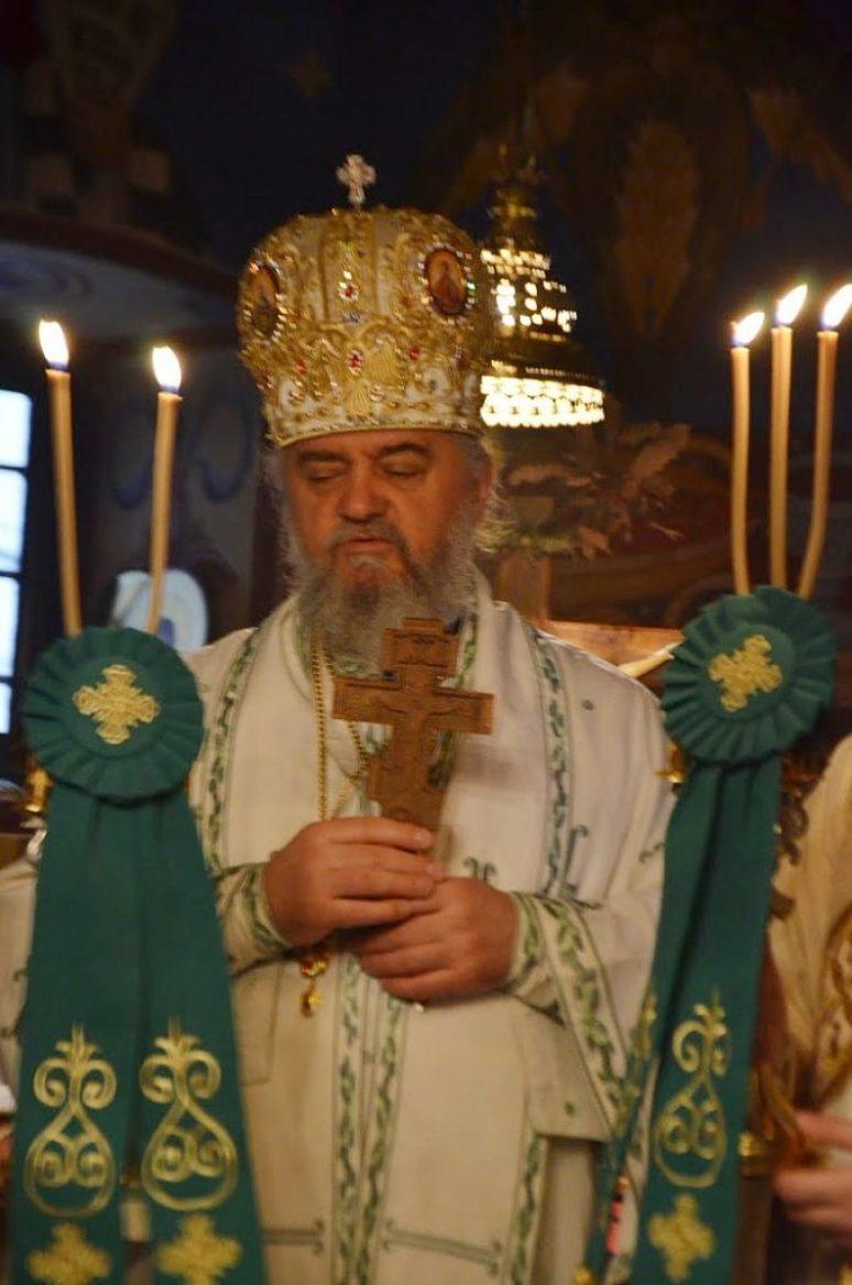 Vladika Kirilo Ostrog