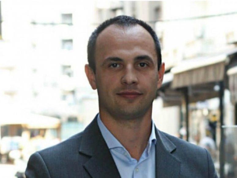 Александар Ивановић, адвокат