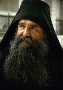 Блаженопочивши отац Лука Анић
