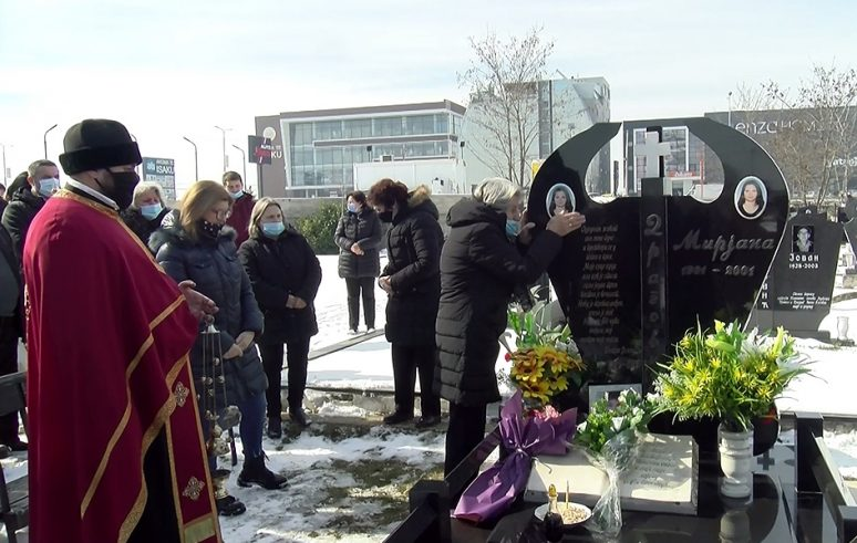 Две деценије од злочина у Ливадицама