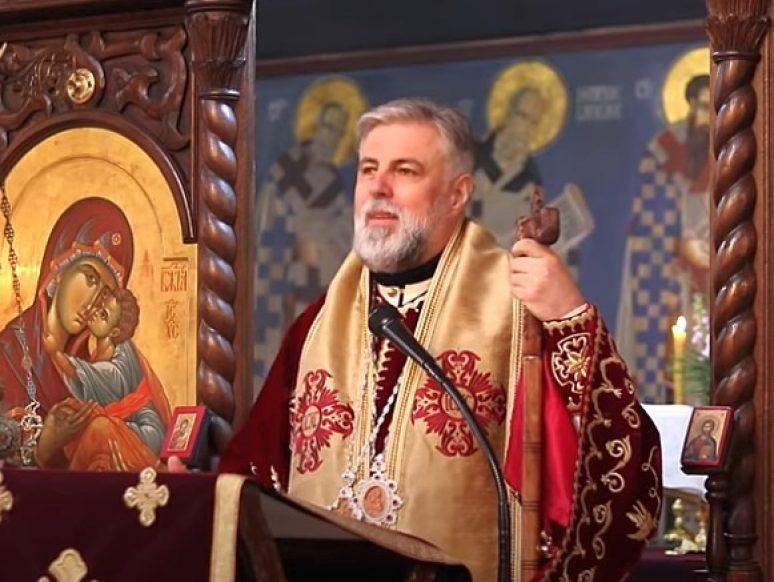 Episkop Grigorije