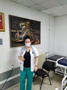 Клинички токсиколог др Сандра Ђурановић 2