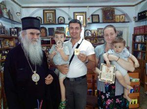 Mitropolit I G. Radule Zivaljevic