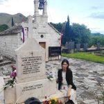 Na Grobu Ane Jovanovic