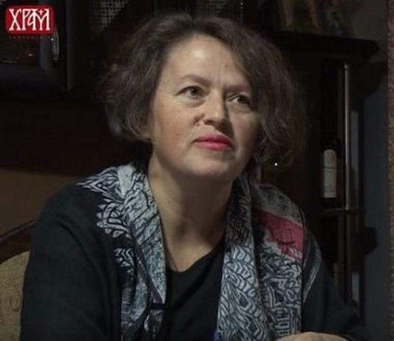 Оливера Радић