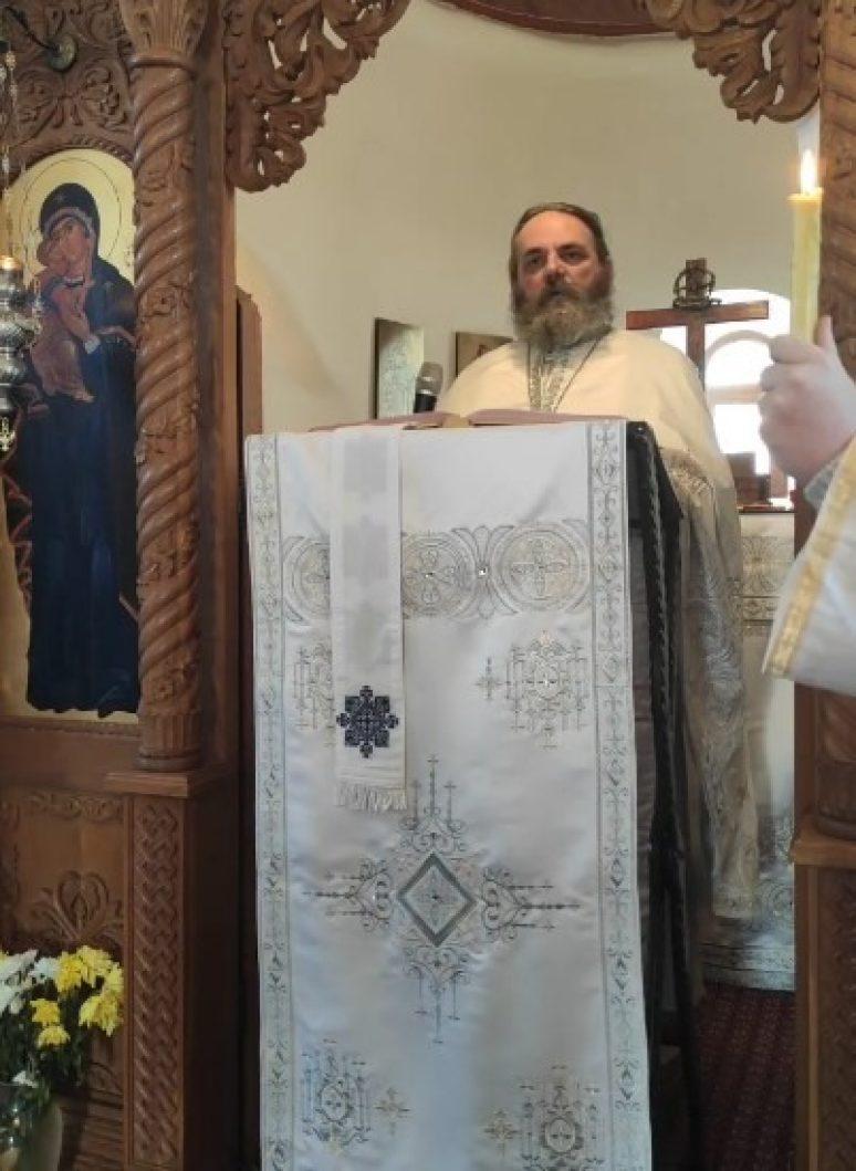 Otac Dragan Stanisic Danilovgrad