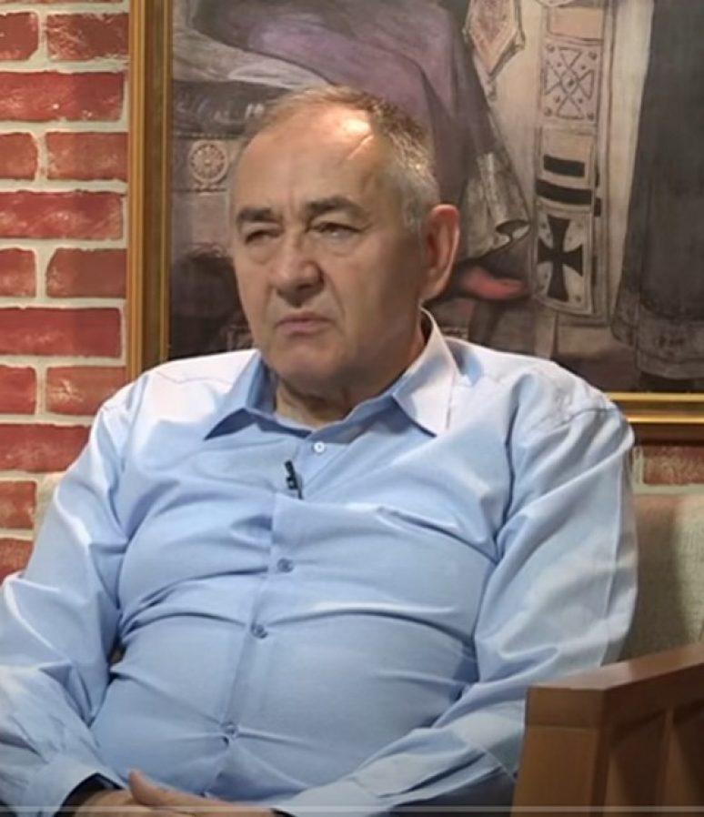 Професор др Александар Јовановић