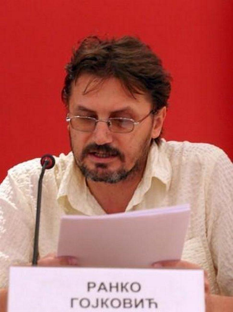 Ranko Gojkovic