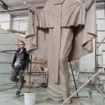 Скулптура 2