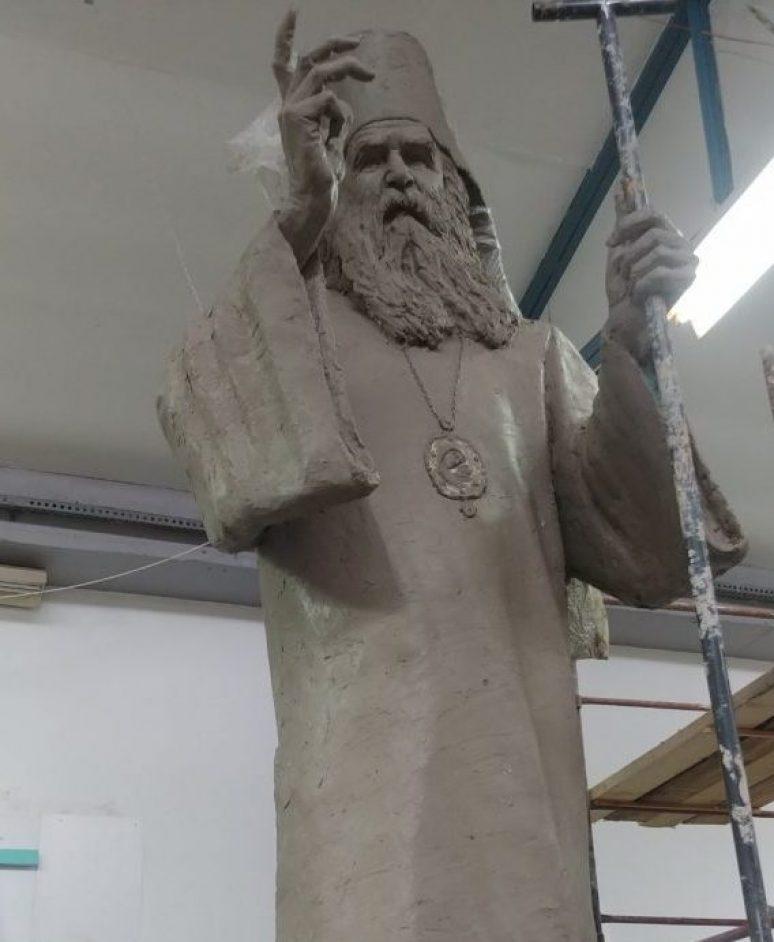 Скулптура 5
