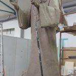 Скулптура 9