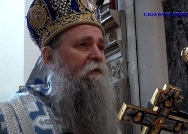 Владика Јоаникје