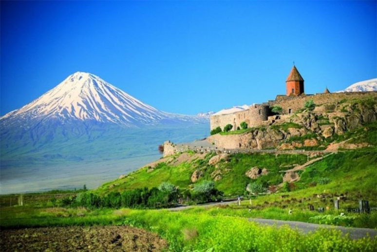 Арарат Јерменија