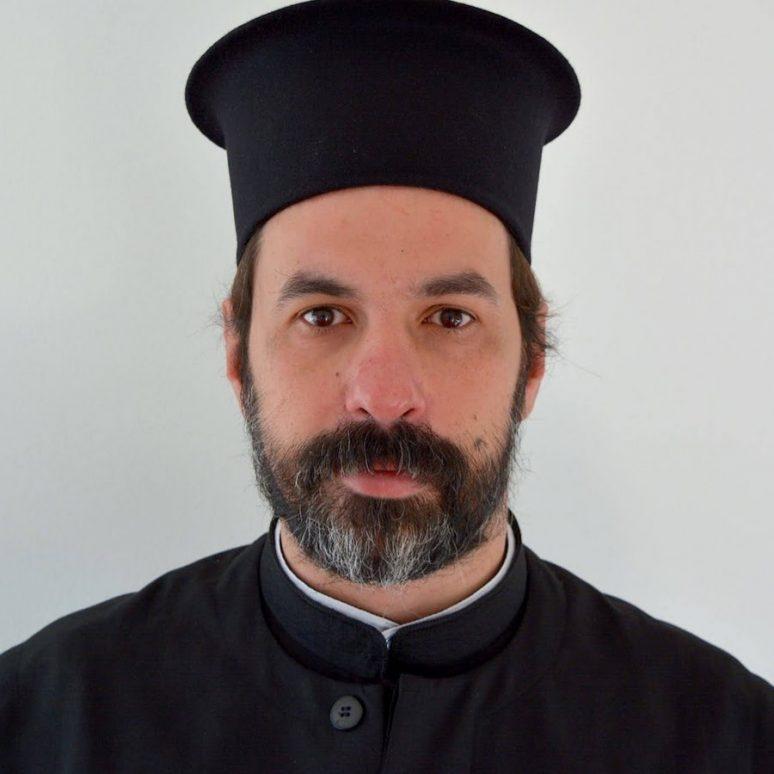 Đakon prof. dr Vladan Tatalovoć