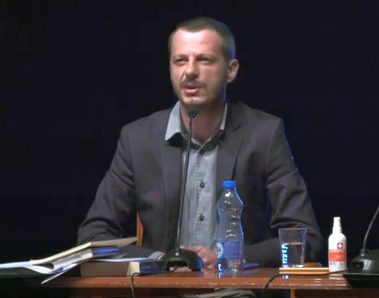 Милорад Дурутовић