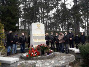 Pomen žrtvama NATO agresije u Nikšiću
