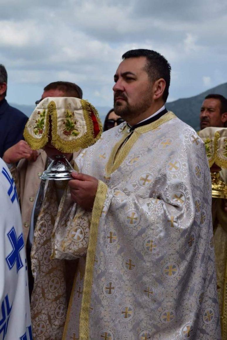 Протојереј Мирослав Ратковић