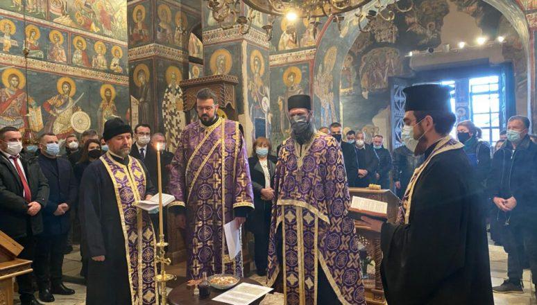 У Грачаници обележено 17 година од мартовског погрома