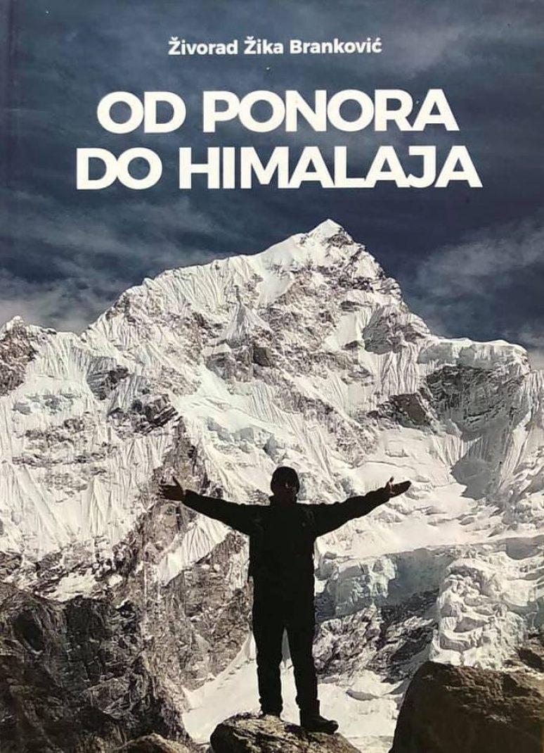 Od Ponora Do Himalaja