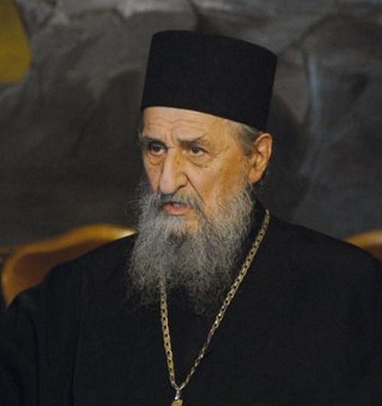 Arhimandrit Jovan Radosavljevic