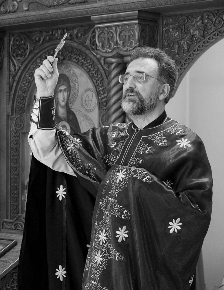 Јереј Горан Ковачевић 3