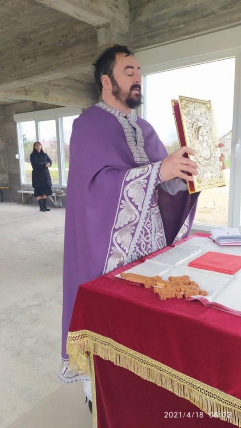 Јеромонах Владимир Палибрк